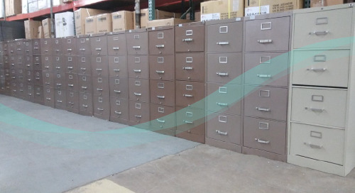 Why HR Filing Cabinets are a Bigger Problem Than You Realize