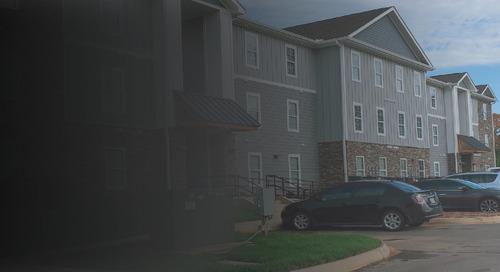VITA Residential Achieves 40% ROI with Brivo