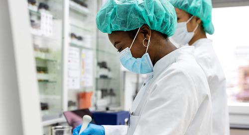 Five Ways COVID-19 Impacts Pharmacists
