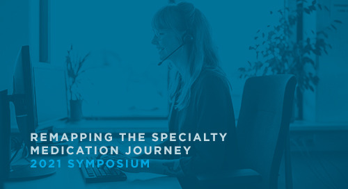 Hear the Specialty Hubs Perspective: challenges, opportunities and priorities
