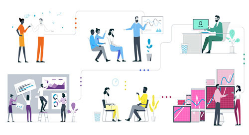 The Corporate Comms Complex: A Six-Part Series