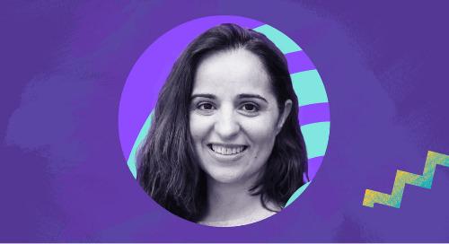 Mara Figueiredo: going beyond complaints
