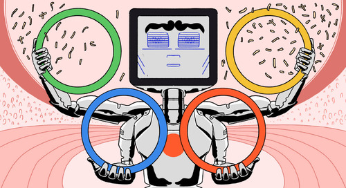 5 Ways AI Will Transform the 2021 Tokyo Olympic Games