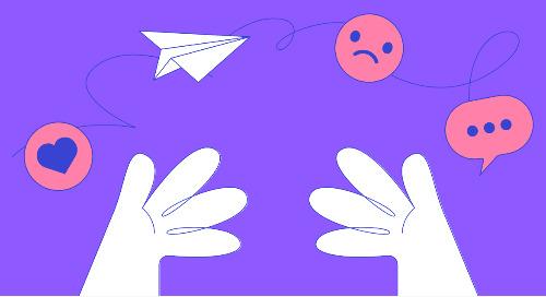 Chat: A balancing act