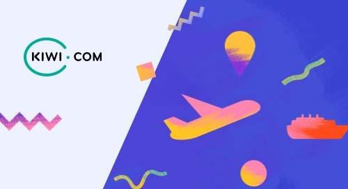 Kiwi.com Builds Global Multilingual Customer Service Platform with Unbabel
