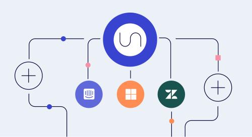 Integrations Support Hub