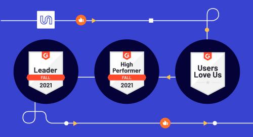 Unbabel Language Operations Platform Receives New Badges and Customer Praise on G2