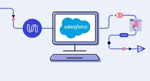 Unbabel for Salesforce Live Agent