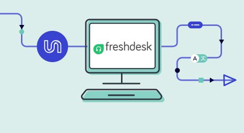 Unbabel for Freshdesk