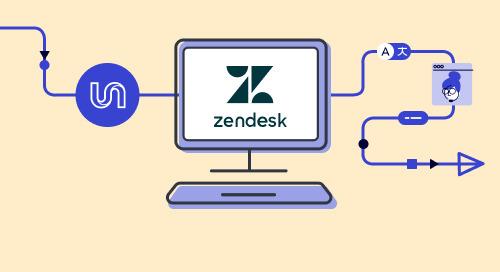 Unbabel for Zendesk Chat