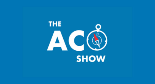 Episode 19: Being an ACO Coordinator