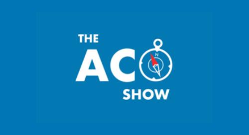 Episode 9: Alex Blum: Partnerships