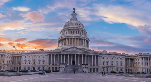 Aledade Physicians Hit the Hill to Advocate for Value-Based Primary Care