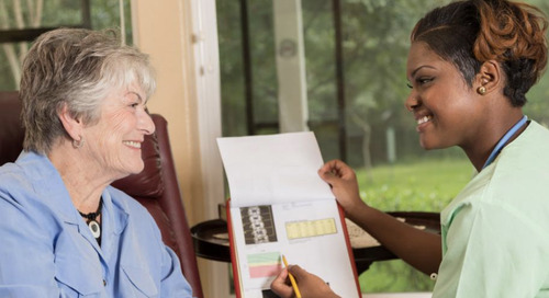 How Two Practices Partner with Home Health to Better Serve Their Patients