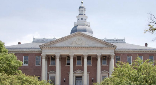The Maryland All-Payer Model, Care Transformation Organizations, and Picking the Right Partner