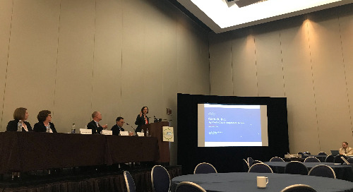 Five Takeaways from NAACOS 2019