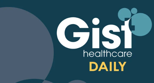 """PODCAST: Farzad on """"Gist Healthcare Daily"""" about What Matters Most in Quality Reporting"""