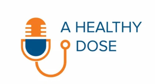 """PODCAST: Farzad on """"A Healthy Dose"""" on Aledade's Secret Sauce of Empowering Independent PCPs"""