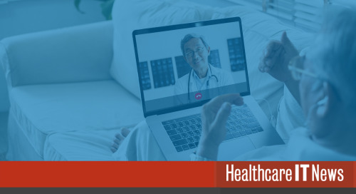 How do providers strike the right balance between in-person care and telehealth?