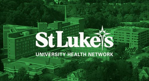 St. Luke's University Hospital Automates Cabinet-Filling Operations with XR2 Automated Central Pharmacy System