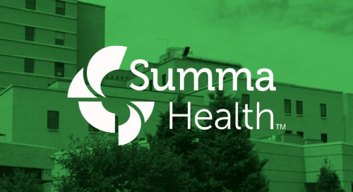 Summa Views Medication Filling for Multiple Campuses with XR2 Central Pharmacy System