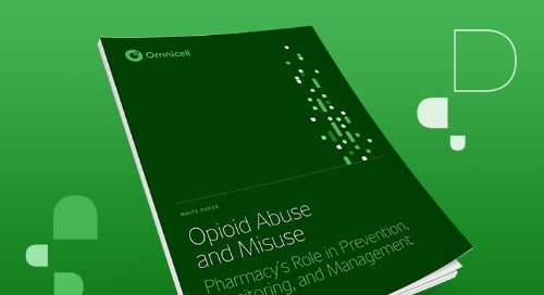 Opioid Abuse and Misuse: Pharmacy's Role in Prevention, Monitoring, and Management
