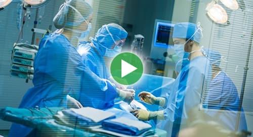 Improving OR Control – Delivering a Medication Management Standard of Care
