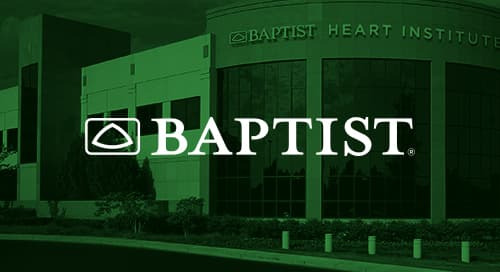 Baptist Memorial Realizes Quality, Safety, and Savings Goals with IV Robotics