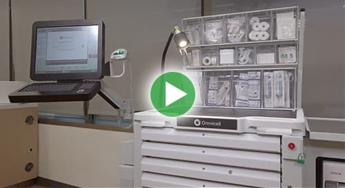XT Anesthesia Workstation Overview