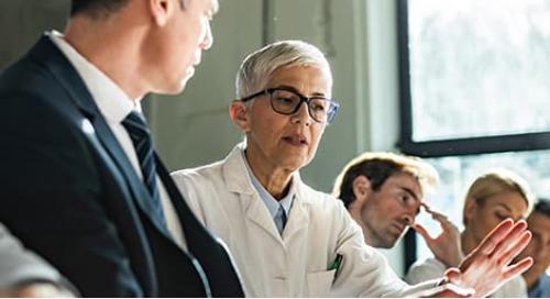 Dynamics of 340B Program Spotlight the Value of Strong Pharmacy-Finance Partnerships