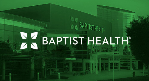 Baptist Health Closes Loop on Safety, Security of OR Meds