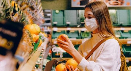COVID-19 and the Economy: Understanding New Consumer Attitudes