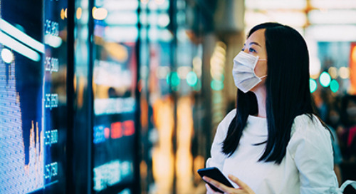 Innovation and Coronavirus: How Brands Are Adjusting to the Pandemic and New Consumer Habits