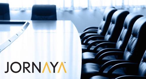 LiveRamp's Dave Yaffe Joins Jornaya Board of Directors
