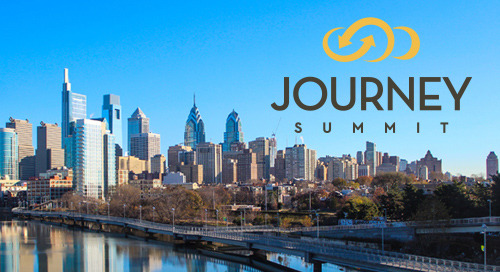 Top 5 Reasons to Attend Journey Summit 2020 (#5 will help you save $200!)