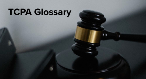 TCPA Guardian Glossary and Information