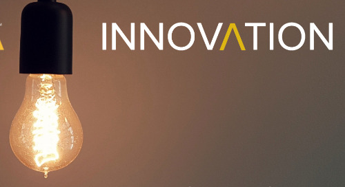 Proud to be Recognized as an Innovator Within the Insurance Industry
