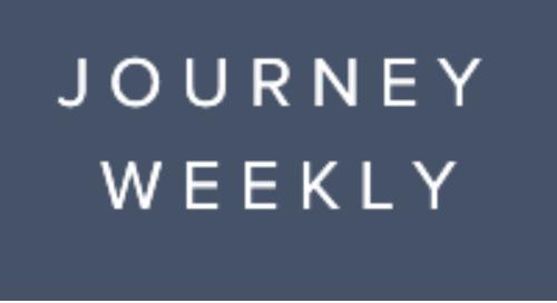 Journey Weekly, December 14-18
