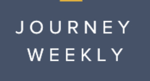 Journey Weekly, August 13-20