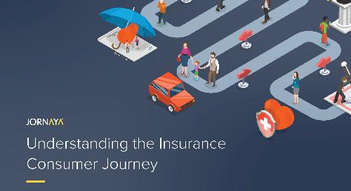 2019 Insurance Consumer Journey Report