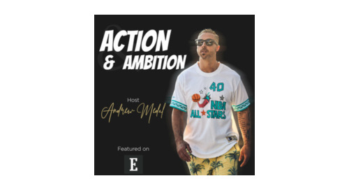 Action & Ambition Podcast With Jornaya CEO Ross Shanken