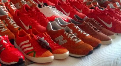The Orange Kicks Story