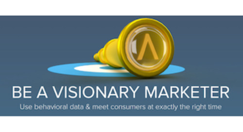 Be a Visionary Marketer
