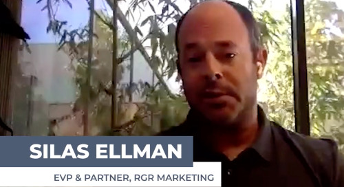 Silas Ellman of RGR Talks About Keeping Clients Happy
