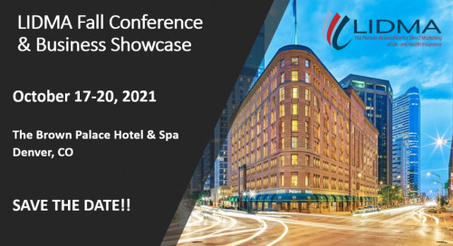 LIDMA 2021 Conference & Business Showcase | October 17-20, 2021