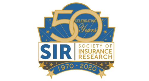 Society of Insurance Research 2021 Annual Conference | October 17-19, 2021
