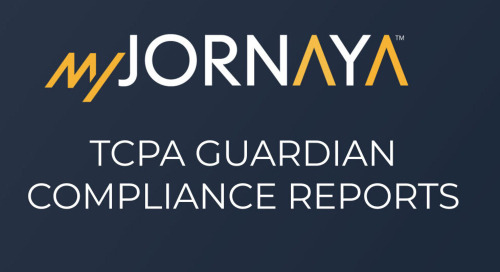 Our New Request Process Returns Same-Day TCPA Compliance Reports