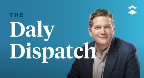 Daly Dispatch: October 2020 Edition