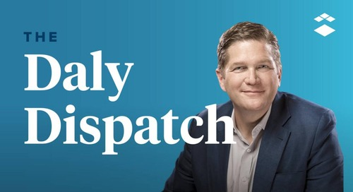 Daly Dispatch: February 2021 Edition