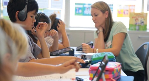 Assessing Student Learning Amid Disruption